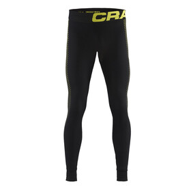 Craft Warm Intensity Pants Men Black/Go